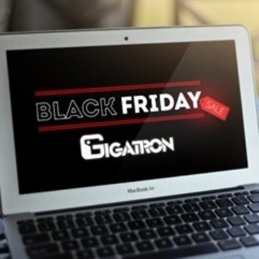 Gigatron Franchising aposta em Black Friday para conquistar mais franqueados
