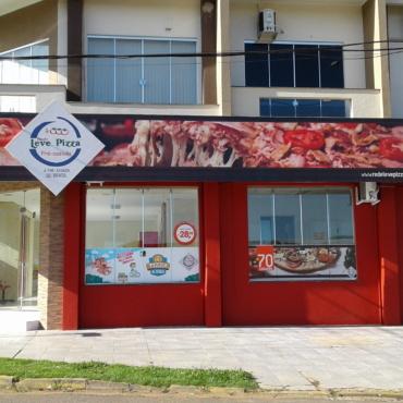 Capital Paulista é foco de expansão da Rede Leve Pizza, pioneira das pizzas pré-assadas no Brasil