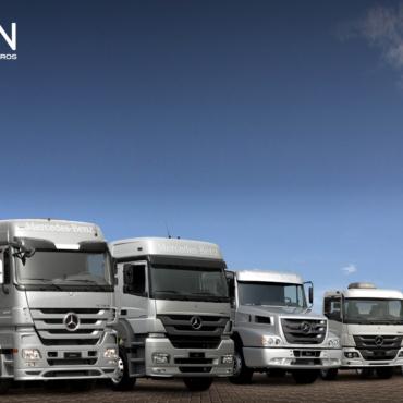 Venda de consórcios para veículos pesados aquece o mercado em 2017
