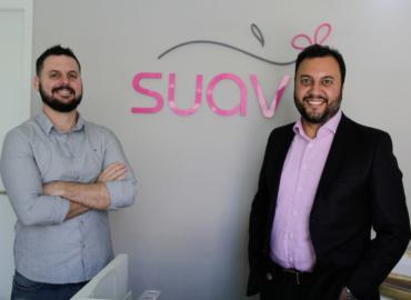 Franquia SUAV: rede de beleza completa nove anos no mercado mineiro