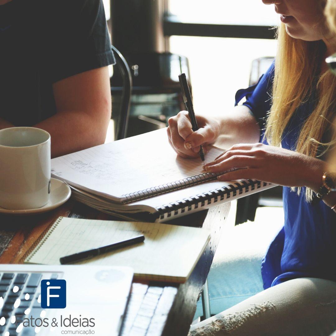 Marketing de Conteúdo e Assessoria de Imprensa: duas importantes armas para alavancar o seu negócio