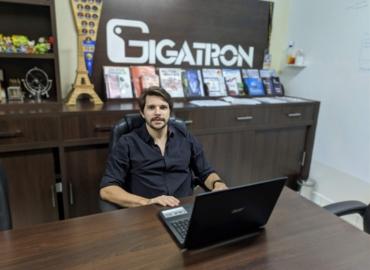 Gigatron Franchising potencializa expansão das marcas do grupo