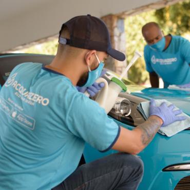 Mercado de Limpeza: Rede de franquias Acquazero Eco Wash amplia serviços de limpeza ecológica