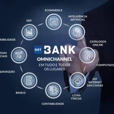 Transformação Digital: DotBank passa a contar com plataforma Omnichannel